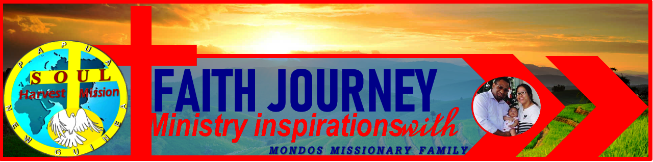 Ministry News & Missions Inspirations