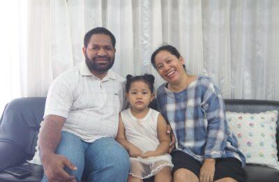 Thailand Mission